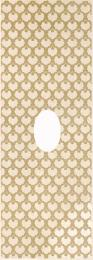 STARIY ARBAT Decor- Wentana GR Cream 	25,3x70,6