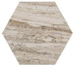Плитка MMHU Allmarble Travertino 21*18.2
