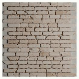 Travertine Classic Interlocking tum. 30,5x30,5