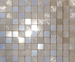 СД137 Декор PAUL SKYFALL PSFM05 mosaico 25*30 grey 2,5*2,5
