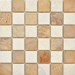 Mix Travertine-48Т