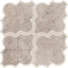 Нап. пл. Eternity Deco Gris 45x45 (1,25)