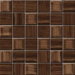 MOSAICO BROWN MIX NAT/LAPP 5*5