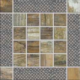 Вставка Metalwood Inserto Beige 15x15