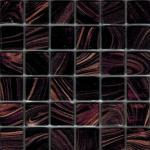 Rose Mosaic Aquatica Black Star