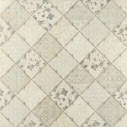 Decor Rhombus Natural 45*45