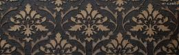 Serra, LOTUS ORIENTAL DECOR, Black, Matt, 30x90