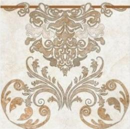 Sand Stone Cream Border 45х45