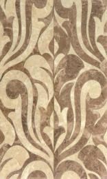Saloni brown decor 01 300х500 мм - 6 шт