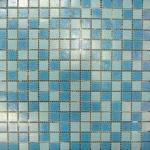 Rose Mosaic Aquatica Angel Blu R+