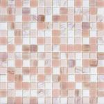 Rose Mosaic Aquatica Opal