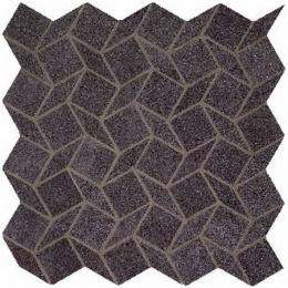 Mosaico Kenion-SP Carbon 30х30