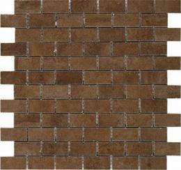 Rectangular Oregon-C Tabaco 30х30
