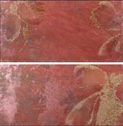EUPHORIA RED DECORO 50.5x25.1