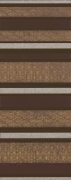 Bon Ton Patterns Chocolat 50*20