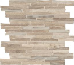 Petrified Tree Beige Tiger Core Brick 29,4*29,4 Lappato