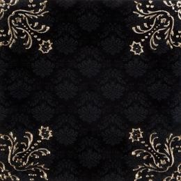 Decor (Valentino) Dark Square 31172-1 30*30