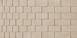 IP34 - MOSAICO RILIEVO GOLD RETT 30х60