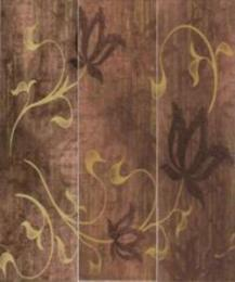 Decor Allure 2 Chocolate 60x50