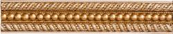 Bordura Stariy Arbat Gold 5x25